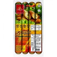 Chicken Sausage/ Brats Cheesy Bratwust (Malaysia)