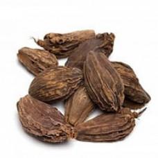 Brown Cardamom (Boro Elachi)