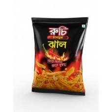 Hot Chanachur
