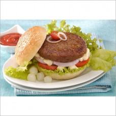 Chicken Burger Plain(Malaysia)