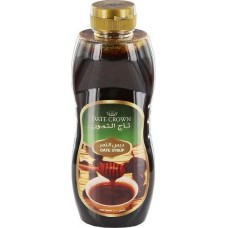Date Syrup (Date Crown) Produce of UAE. Package Size:400gm .. Weight: 400.00gm