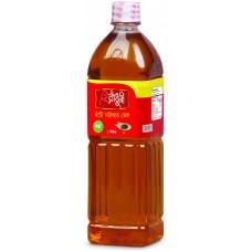 Mustard Oil . Product of Bangladesh.