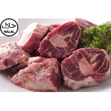 Mutton Shank
