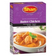 Butter Chicken Masala (Shan) Imported from Pakistan