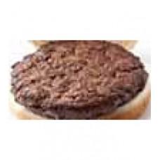 Beef Burger (Heat & Eat)