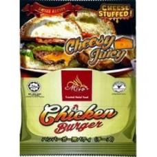 Chicken Burger (Cheesy Juicy) (Malaysia)
