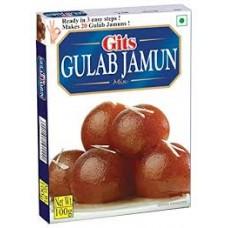 Gulab Jamun (Gits)