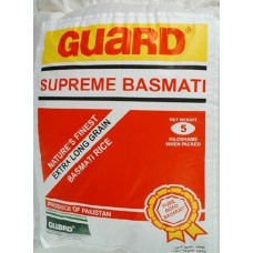 Basmati Rice Guard
