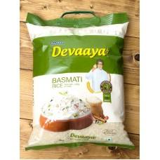 Basmati Rice (Devaaya) (India)