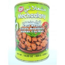 Foul Medames (Fava Beans)
