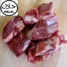 Mutton Cut with Bone (Australia)