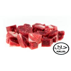 Mutton Boneless Diced