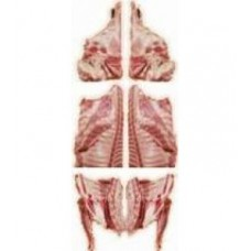 Mutton Carcass / Whole Mutton (Cut into Pieces as less as 6 pieces)