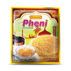 Lachha Shemai /Pheni / Fried Vermicelli