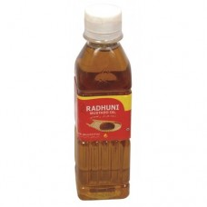 Mustard Oil 200ml Product of Bangladesh.