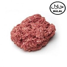 Mutton Qeema Low Fat