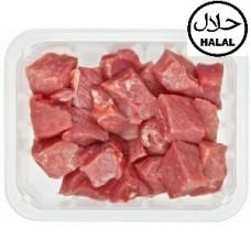Mutton Boneless Fat Less